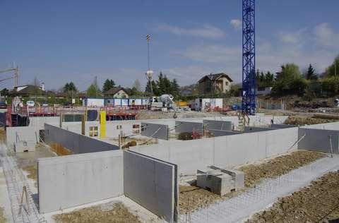 Urbanisme thonon les bains for Construire un batiment commercial