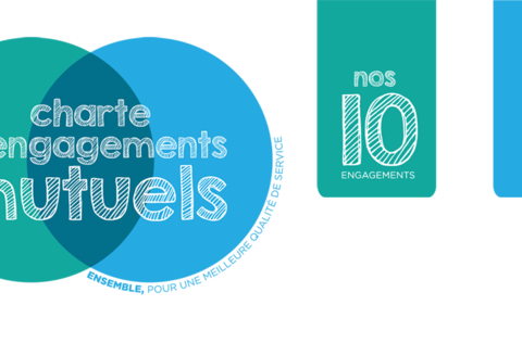 Charte d'engagements mutuels